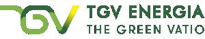 TGV Energía Solar Logo