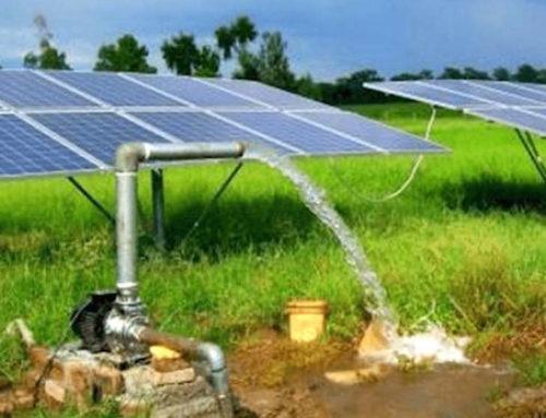 El bombeo solar: análisis de caso