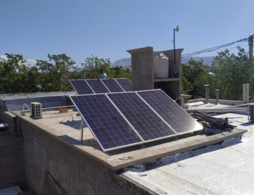 Instalación Residencial en San Juan